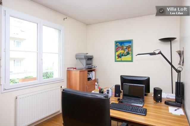 Chambre / Bureau 1 au 1er étage