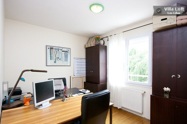 Chambre / Bureau 2 au 1er étage